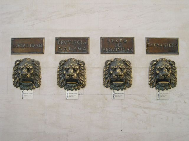 Correos fotos de costa - Oficinas de correos en leon ...