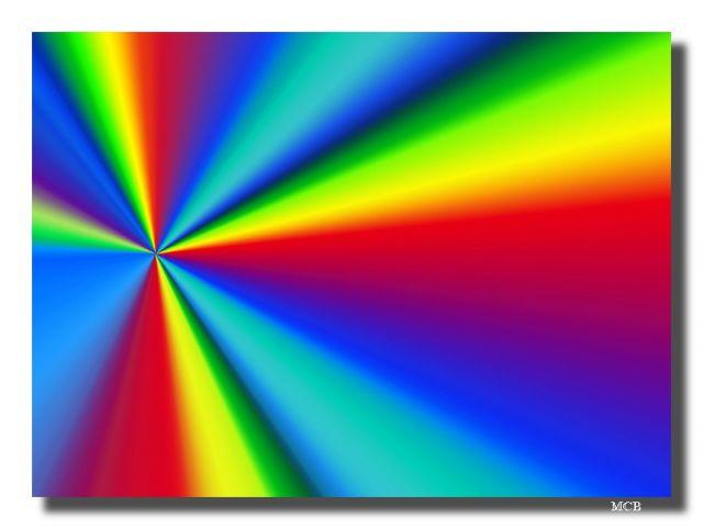 Aspa de colores