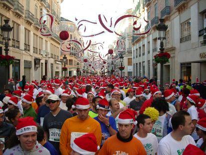 3000 corredores listos