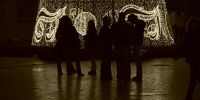 Tertulias en Navidad