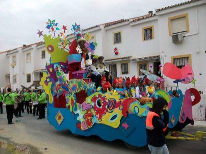 Carroza