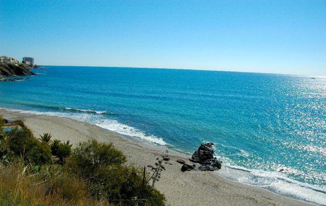 Playa de arroyo hondo fotos de costa - Fotos de hamacas en la playa ...