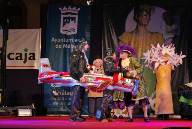Concurso disfraces 2010