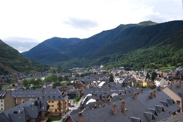 Viella valle de ar n fotos de otras ciudades y pa ses - Inmobiliarias valle de aran ...