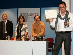 Premio para José Luis Escudero por sus fotos