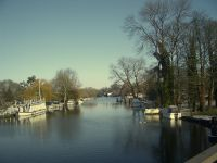 Goring and Streatley