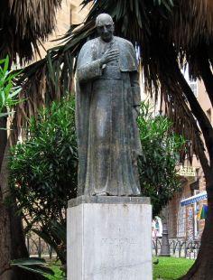 Al Cardenal Herrera Horia