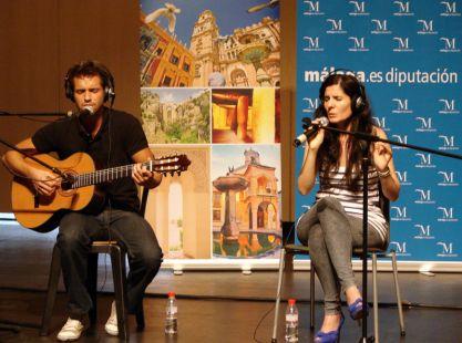 Radio Nacional de España en Málaga