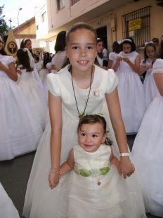 Irina y Eire