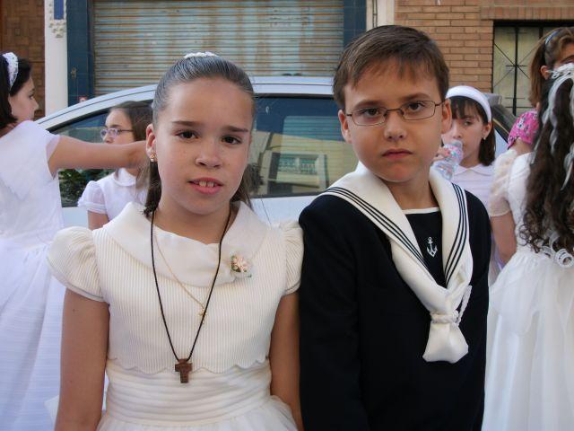 Irina y Pablo