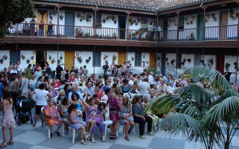 Corralón de Santa Sofía