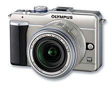 Análisis de Olympus Pen E-PL1 micro 4/3