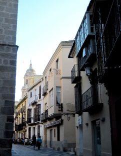 Calle San Agustin