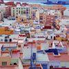 Almeria: a vista de gaviota