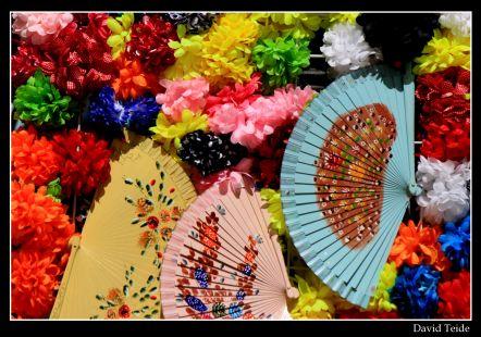 Colores de Feria