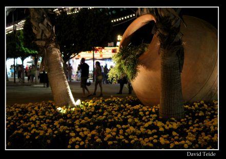 Plaza de la Feria
