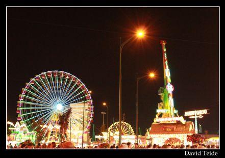 Feria de Málaga Real