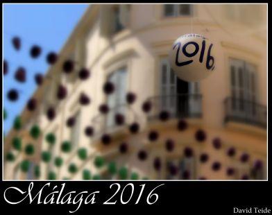 Málaga 2016