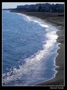 Playas de Invierno