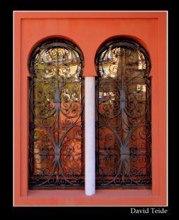 Castillo Bil Bil (Detalle)