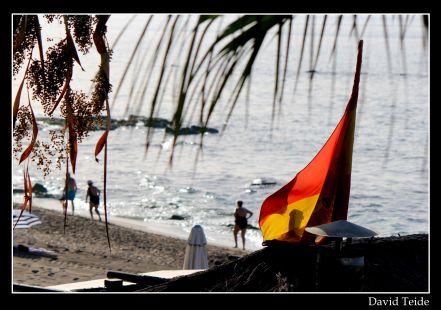 Playas de la Costa de Sol