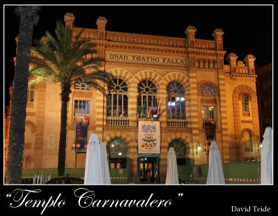 Templo Carnavalero
