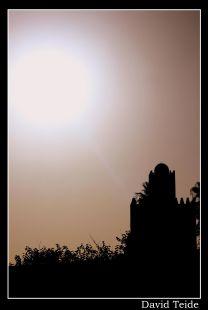 Calor en el Bil Bil
