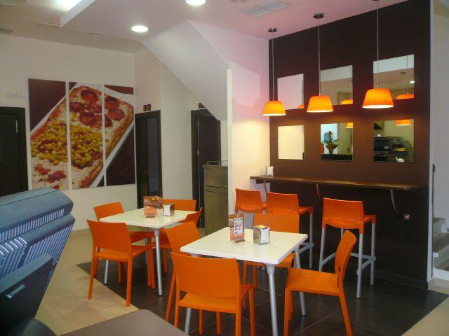 decoracion pizzeria ciao fotos de tem ticas