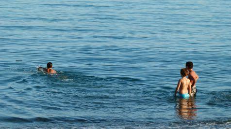playa de la misericoridia