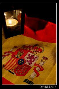 Mi querida España