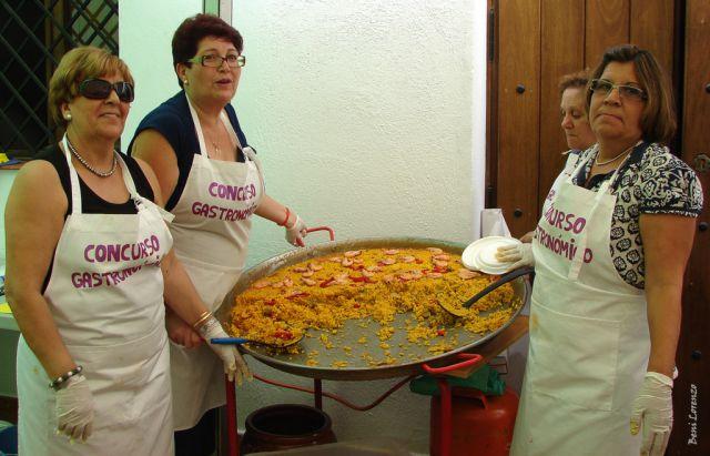 IV Concurso Gastronómico Baños de Vilo