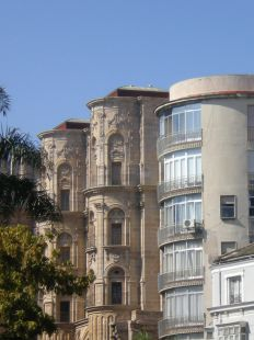 arquitectura copiada