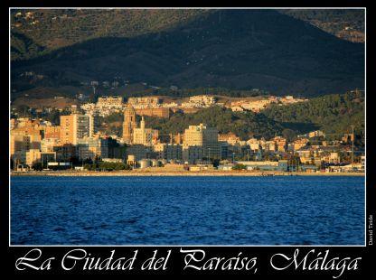 La Ciudad del Paraíso, Málaga