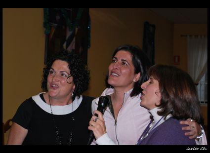 COMIDA NAVIDAD O.M.2010