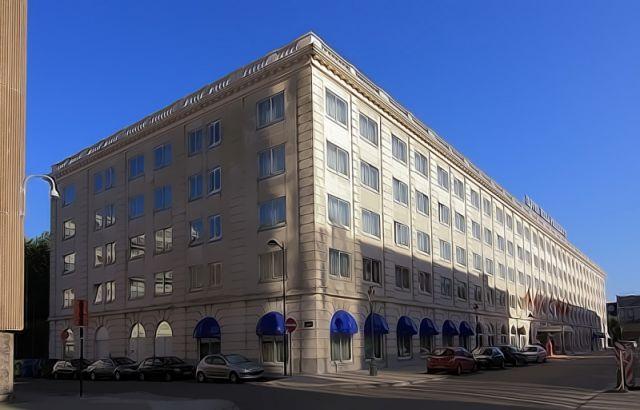 Hotel Husa President