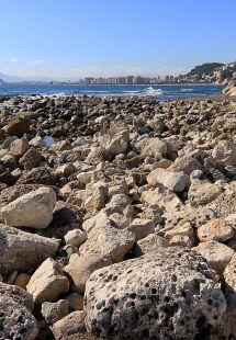 Málaga y el mar (III)