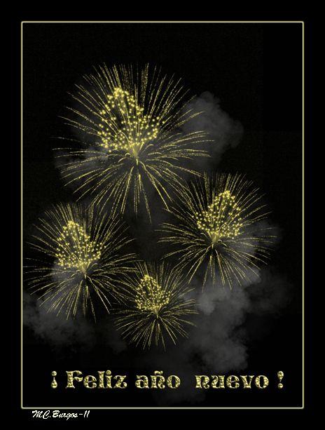 ¡FELIZ AÑO 2011 PARA TOD@S!