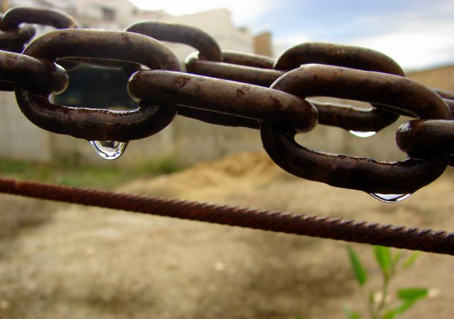 Cadenas de hierro fotos de otros for Cadena de hierro