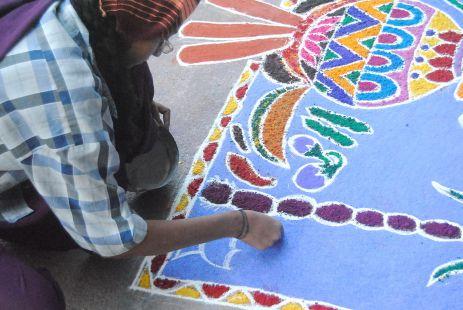 Pongal : el nuevo año indio