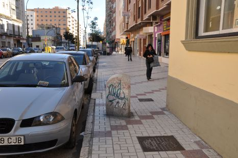 Cádiz-Barcelona Km.744