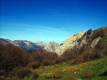 Montes del Duranguesado