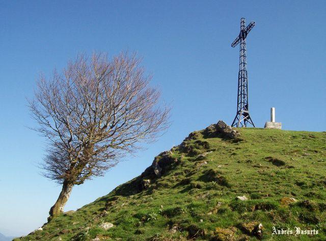 Monte Tellamendi