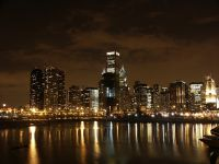 Vistas de Chicago