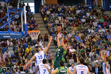Club baloncesto Málaga