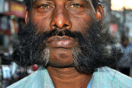 las miles caras de la India