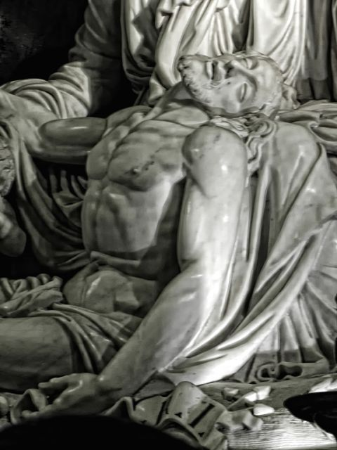 Catedral, detalles de interior