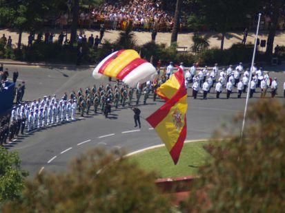 Dia Fuerzas Armadas