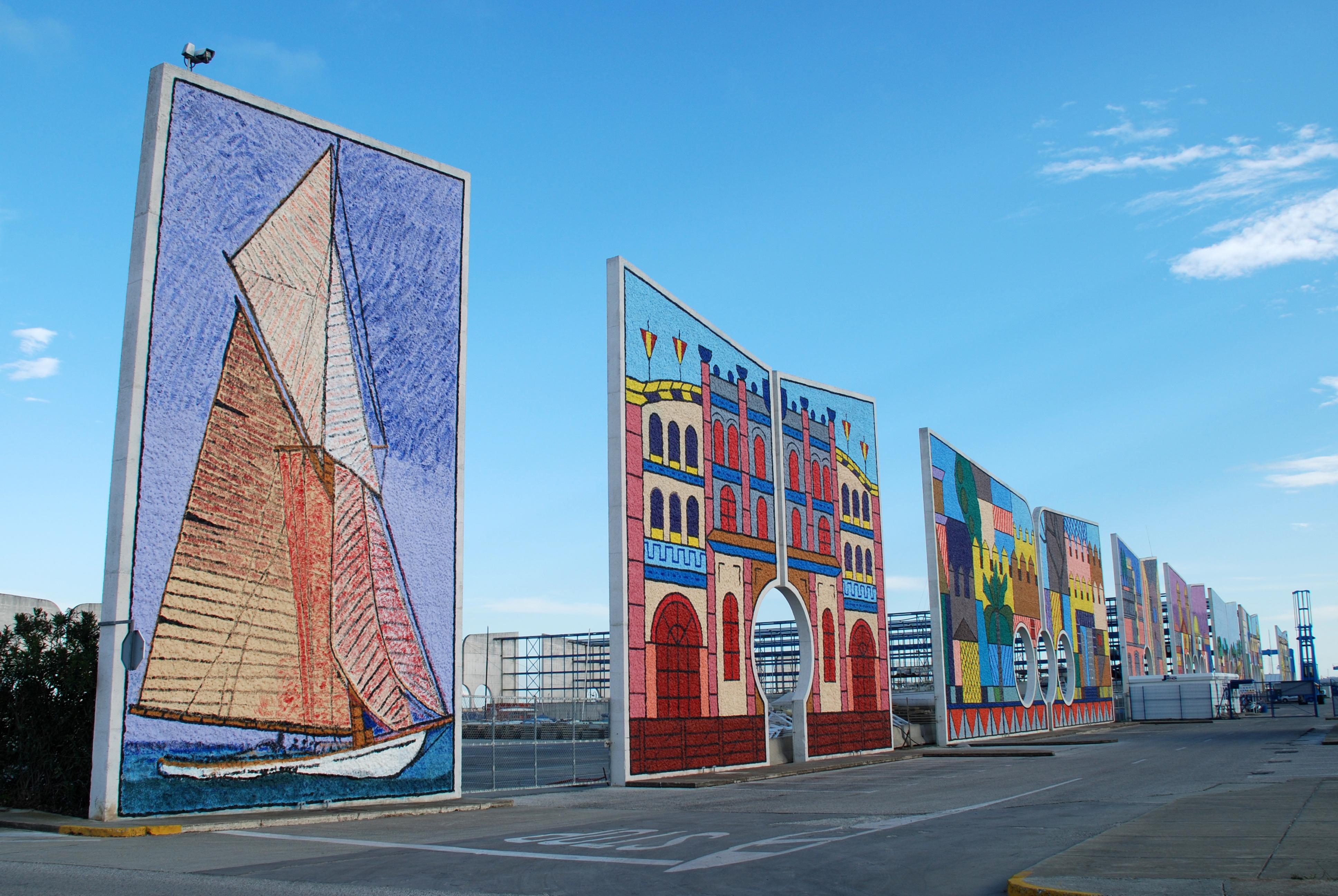 Puerto sherry el puerto de santa mar a c diz fotos de otras ciudades y pa ses - Cita medico puerto de santa maria ...