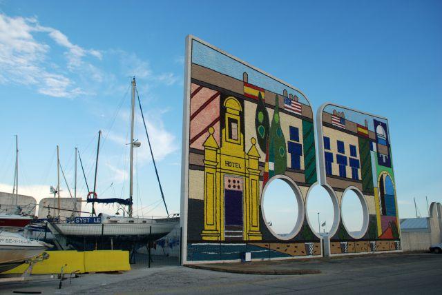 Puerto Sherry (El Puerto de Santa María-Cádiz)