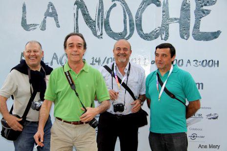 NOCHE EN BLANCO